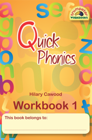 Quick Phonics WB1
