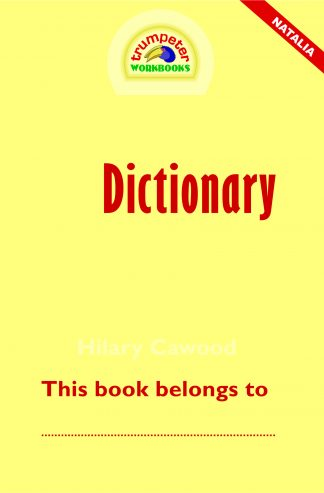 Dictionaries & Writing