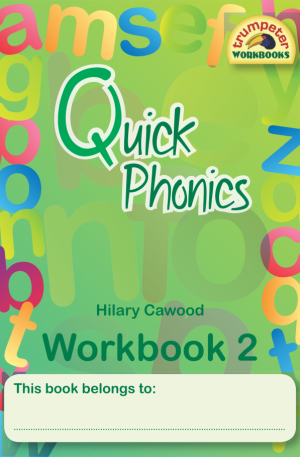 Quick Phonics WB2