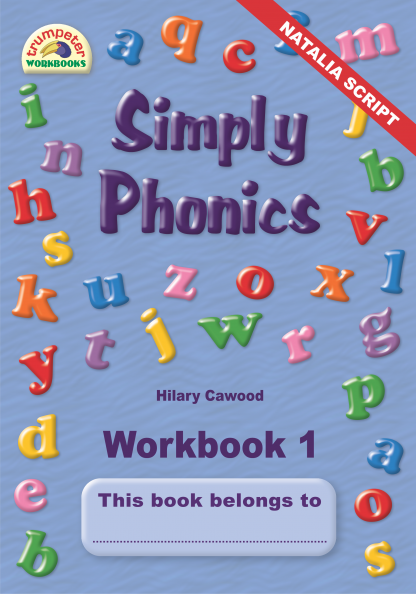 Simply Phonics WB 1 Natalia