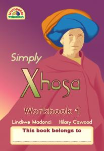 Simpy Xhosa WB 1