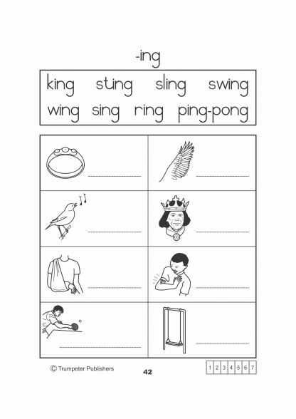 Simply Phonics WB 3 Print