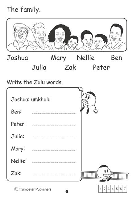 How to write an application essay zulu