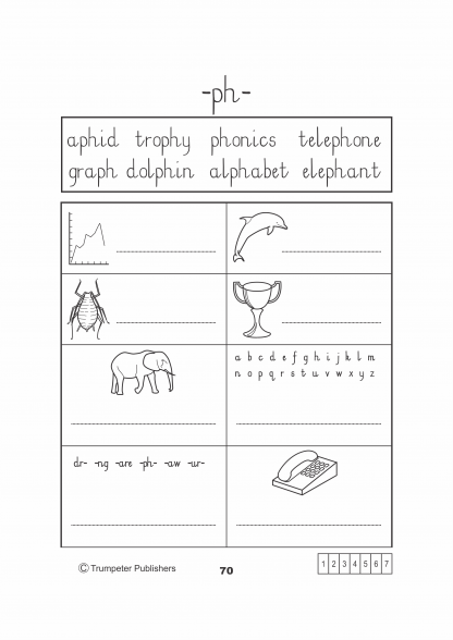 Simply Phonics WB 4 Natalia